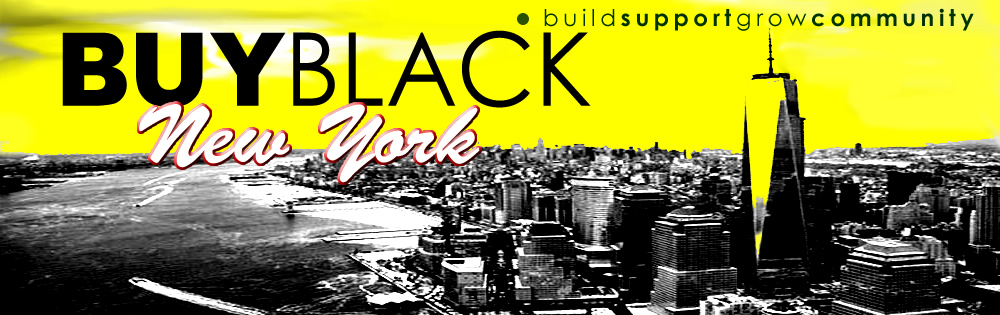 Welcome to BuyBlackNY.com!
